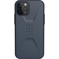 Чехол для моб. телефона UAG iPhone 12 / 12 Pro Civilian, Mallard (11235D115555). 45244