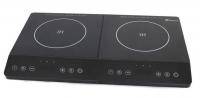 Электроплита индукционная Domotec MS-5872 4000W. 48912