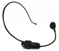 Микрофон головной Shure WL-183 7058. 45659