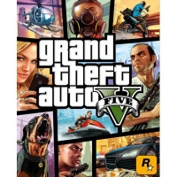 Игра PC Grand Theft Auto V (GTA 5) (11582441). 48043