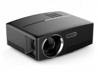 Проектор портативный мультимедийный MHz Led Projector BYINTEK SKY GP80. 44236