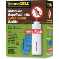 Картридж Thermacell E-4 Repellent Refills – Earth Scent 48 ч. 12000522