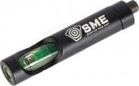 Уровень SME пузырьковый на планку Weaver. 12040042
