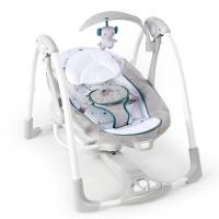Кресло-качалка Ingenuity ConvertMe Swing-2-Seat (12055). 47768