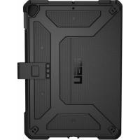 Чехол для планшета Uag iPad 10.2 2019 Metropolis, Black (121916114040). 42148