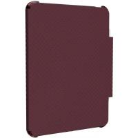"Чехол для планшета UAG [U] iPad Air 10.9"" (2020) Lucent, Aubergine/Dusty Rose (12255N314748). 42147"