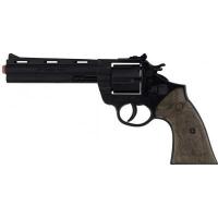 Игрушечное оружие Jim Beam Gonher Police 12-зарядный (123/6). 47737
