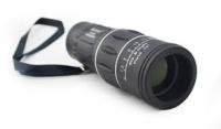 Компактный монокуляр Bushnell 16-ти кратное увеличение. 49160