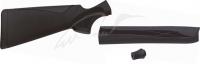 Приклад и цевье All-Terrain Kit для ружья Fabarm XLR 5. Материал – пластик. Цвет – черный. 12510419