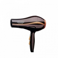 Фен для укладки волос c насадками AT-6709 FO. 48712