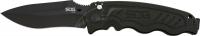 Нож SOG Zoom Black Blade. 12580156
