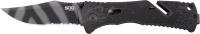 Нож SOG Trident Black Blade. 12580162