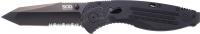 Нож SOG Aegis Tanto. 12580170