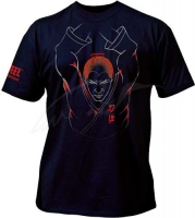 Футболка Cold Steel Samurai Tee XL. 12600950