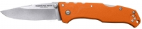 Нож Cold Steel Working Man оранжевый. 12601373