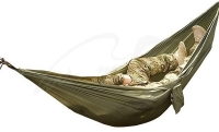 Гамак Snugpak Tropical 275х135 см до 175 кг. ц:olive. 12681262