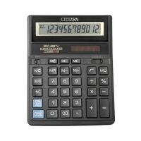 Калькулятор Citizen SDC-888XBK (1303XBK). 48699