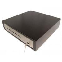 Денежный ящик HPC System 16S (Push-Push) black (1318). 47815