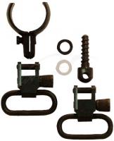Н-р антабок GrovTec для ружья с вертикальным расположением стволов Диаметр: 1.90 - 2.03 см. 13280055