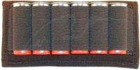 Подсумок поясной GrovTec на 6 ружейных патронов. 13280134