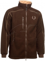 Куртка Chevalier Bushveld fleece S ц:коричневый. 13412046
