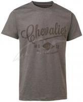 Футболка Chevalier Wader 3XL ц:терракотовый. 13412337