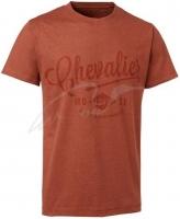 Футболка Chevalier Wader XL ц:оранжевый. 13412347