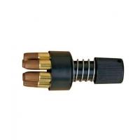 Спидлоадер ASG для револьверов Dan Wesson + 6 фальшпатронов. 23702507