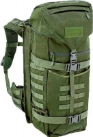 Рюкзак Defcon5 Battle Pack. Объем - 45 л. Цвет - оливковый. 14220154