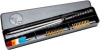 Набор для чистки MEGAline 08/1L016 кал. 16. Алюминиевый шомпол. Пластиковый кейс. 14250002