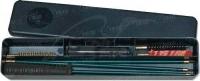 Набор для чистки MegaLine 08/50007. кал. 7. Шомпол в оплетке. Пластиковый кейс. 14250008