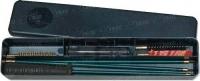 Набор для чистки MegaLine 08/50008. кал. 8. Шомпол в оплетке. Пластиковый кейс. 14250009
