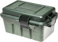 Кейс GTI Equipment универсальный 25x17x13 см (водонепроницаемый). 14280011