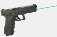 Целеуказатель LaserMax для Glock17/34 GEN4 зеленый. 33380021
