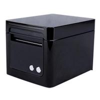 Принтер чеков HPRT TP809 USB, Ethernet, Serial, black (14316). 47630