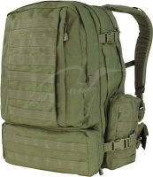 Рюкзак Condor 3-day Assault Pack Цвет - Олива. 14320052