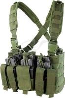 Тактический жилет Condor Recon Chest Rig ц:olive drab. 14320116
