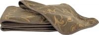 Шарф Blaser Fleece Scarf Argali Logo. Размер - One Size. Цвет - оливковый. 14471100