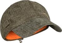 Кепка Blaser Active Outfits Vintage. Размер - XL. Цвет - Melange/Mottled. 14471199