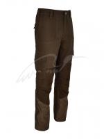 Брюки Blaser Active Outfits Mittenwald Pro. Размер - 60. Цвет - Mud. 14471256