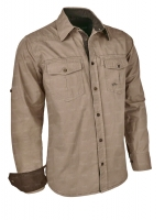 Рубашка Blaser Active Outfits Alan XL. 14471566