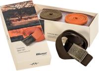Ремень Blaser Active Outfits Canvas Belt Set One Size. 14471438