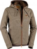 Свитер Blaser Active Outfits Fleese XL ц:коричневый. 14471578