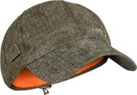 Кепка Blaser Active Outfits Vintage. Размер - M. Цвет - Melange/Mottled. 14471197