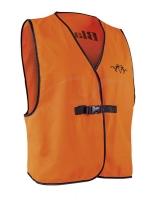Жилет Blaser Active Outfits Blaser 2XL/4XL ц:оранжевый. 14471883
