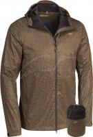 Куртка Blaser Active Outfits Ultra Light. Размер - 2XL. Цвет: коричневый. 14472027