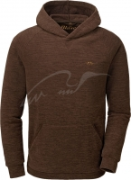 Свитер Blaser Active Outfits Fleece Hoodie. Размер - 2XL. 14472061