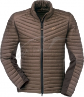 Куртка Blaser Active Outfits Primaloft Packable. Размер - XL. Ц:коричневый. 14472112