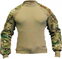 Рубашка SOD Spectre DA Combat Shirt. Размер - 3XL. Цвет - multicam/olive. 14880324