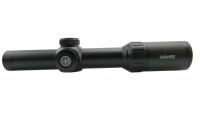 Прицел оптический Hawke Vantage 30 WA 1-4х24 сетка L4A Dot с подсветкой. 39860041